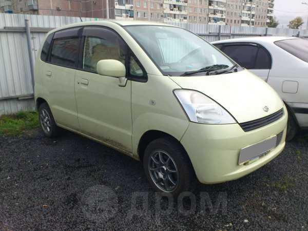 Suzuki MR Wagon, 2002 год, 205 000 руб.