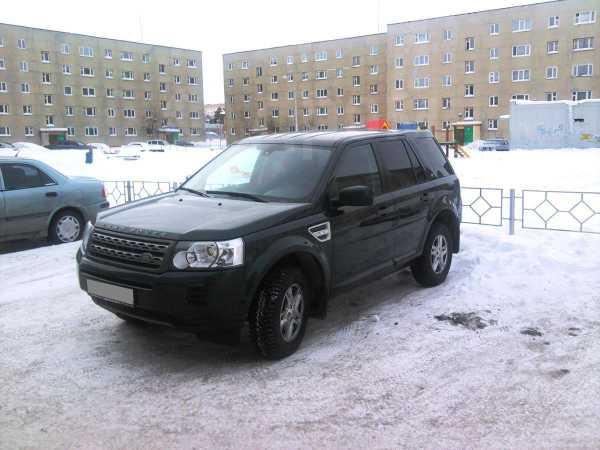 Land Rover Freelander, 2010 год, 1 050 000 руб.