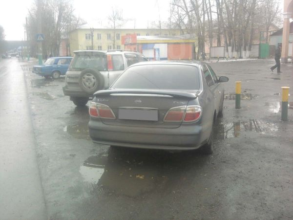 Nissan Cefiro, 1999 год, 220 000 руб.