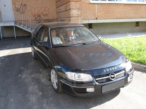 Opel Omega, 1999 год, 170 000 руб.