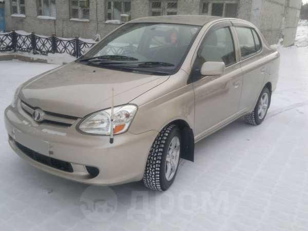 Toyota Platz, 2004 год, 365 000 руб.