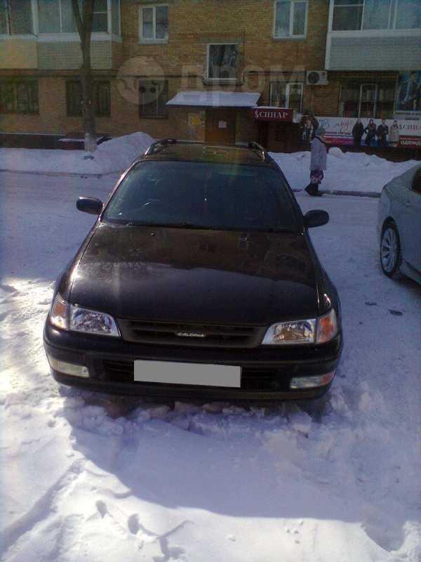 Toyota Caldina, 1993 год, 179 000 руб.