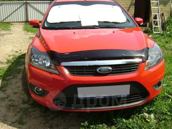 Ford Focus, 2010 год, 580 000 руб.