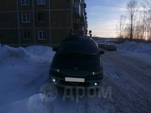 Toyota Estima Lucida, 1996 год, 325 000 руб.