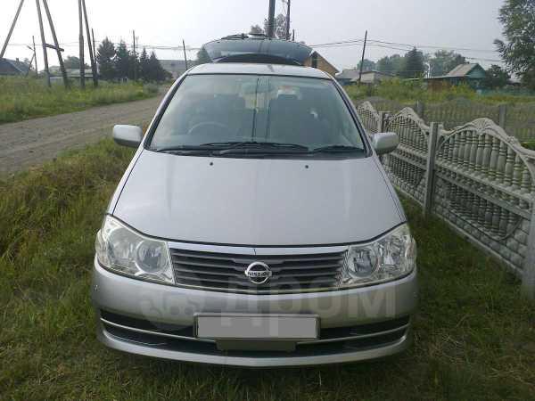 Nissan Liberty, 2002 год, 305 000 руб.
