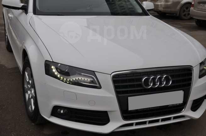 Audi A4, 2011 год, 1 070 000 руб.
