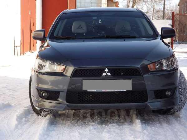 Mitsubishi Lancer, 2008 год, 530 000 руб.