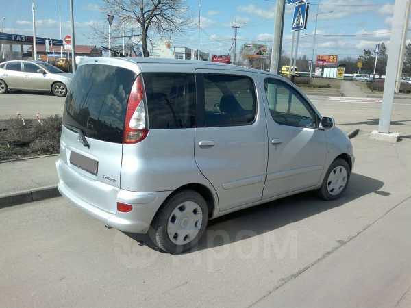 Toyota Funcargo, 2004 год, 269 000 руб.