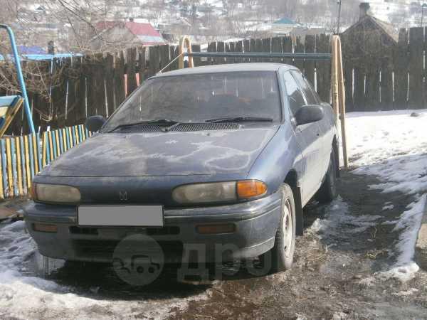 Isuzu Gemini, 1991 год, 70 000 руб.