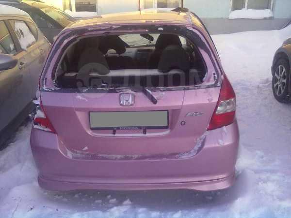 Honda Fit, 2001 год, 90 000 руб.