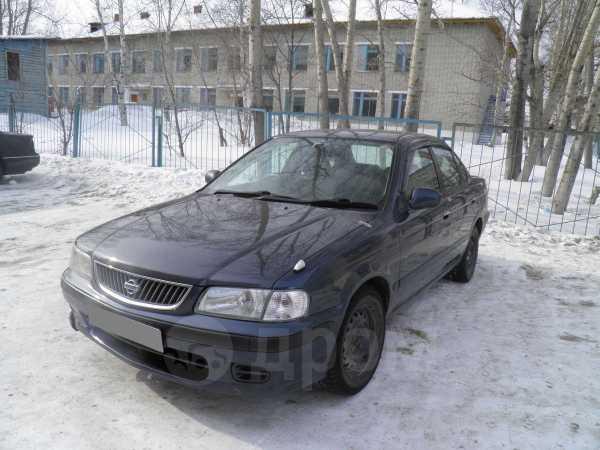 Nissan Sunny, 1999 год, 183 000 руб.