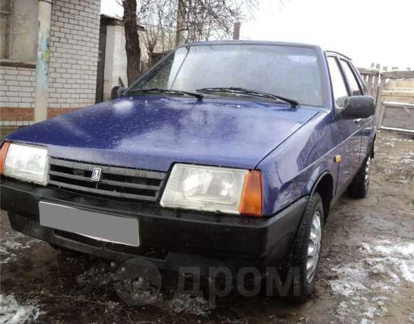 Лада 21099, 1999 год, 89 000 руб.