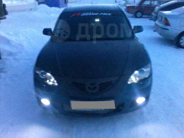 Mazda Mazda3, 2007 год, 480 000 руб.
