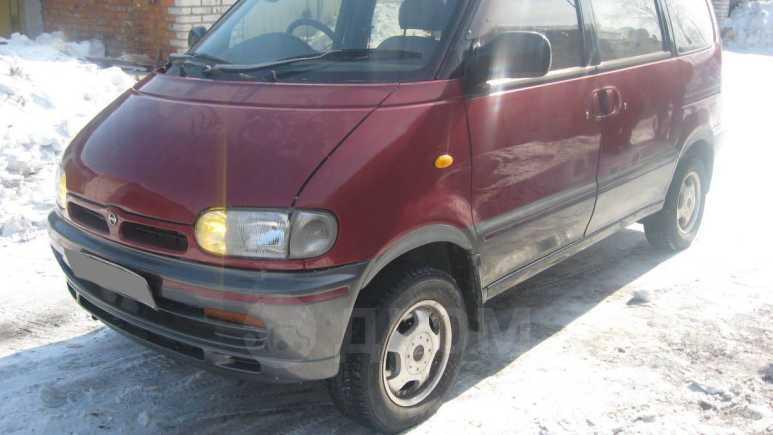 Nissan Serena, 1993 год, 155 000 руб.