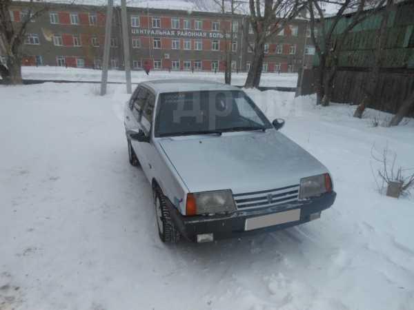 Лада 21099, 2001 год, 92 000 руб.