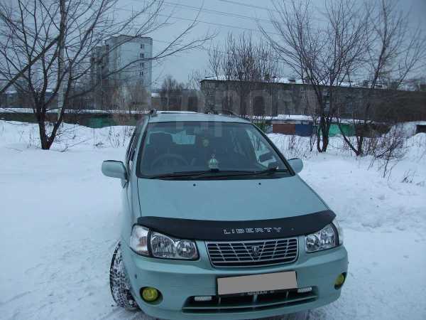 Nissan Liberty, 1998 год, 250 000 руб.
