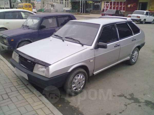 Лада 2109, 2002 год, 95 000 руб.