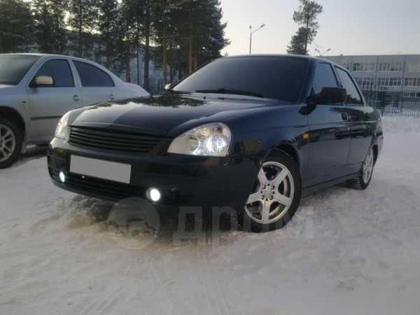 Лада Приора, 2009 год, 280 000 руб.
