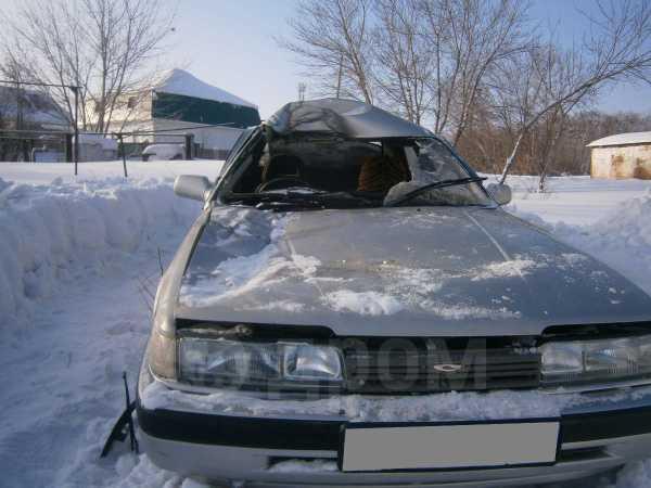 Mazda Capella, 1991 год, 30 000 руб.