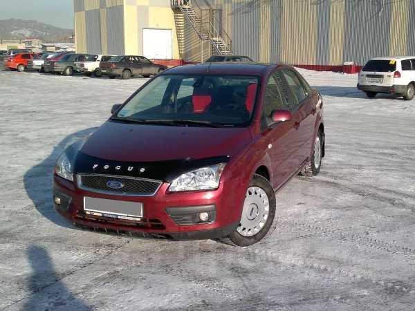 Ford Focus, 2005 год, 375 000 руб.