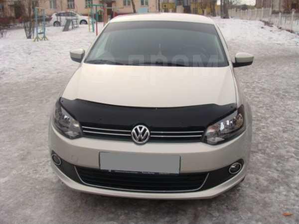 Volkswagen Polo, 2011 год, 530 000 руб.