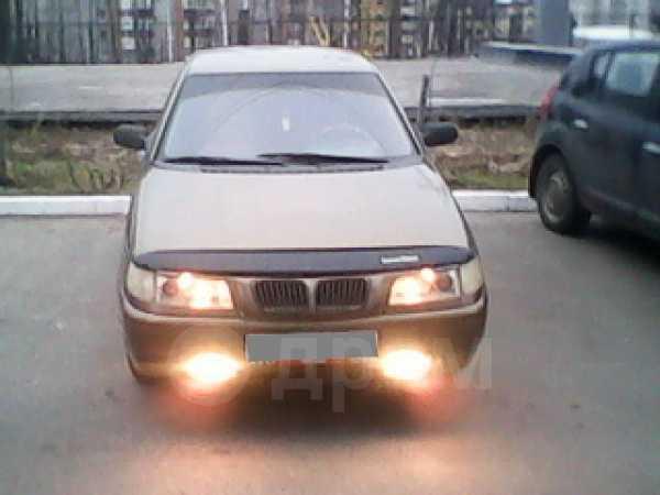 Лада 2110, 1998 год, 125 000 руб.