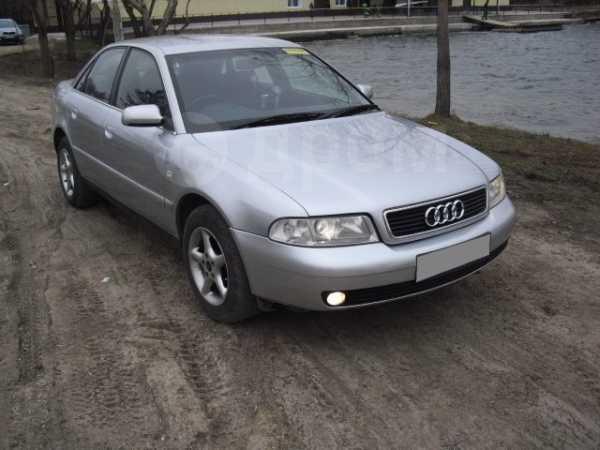 Audi A4, 1999 год, 255 000 руб.