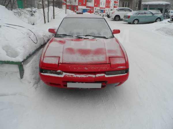 Mazda 323F, 1992 год, 125 000 руб.