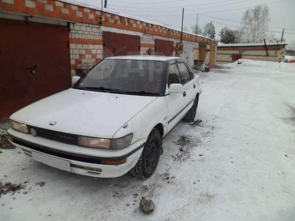 Toyota Sprinter, 1989 год, 60 000 руб.