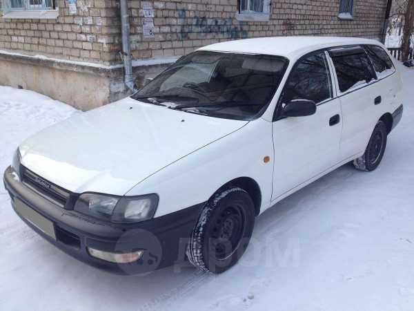 Toyota Caldina, 1997 год, 177 777 руб.