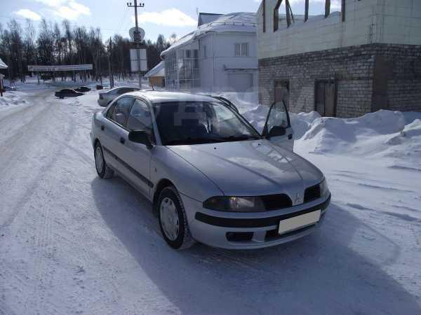 Mitsubishi Carisma, 2003 год, 265 000 руб.