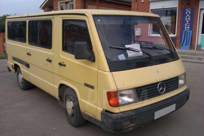 Mercedes-Benz Vito, 1995 год, 300 000 руб.