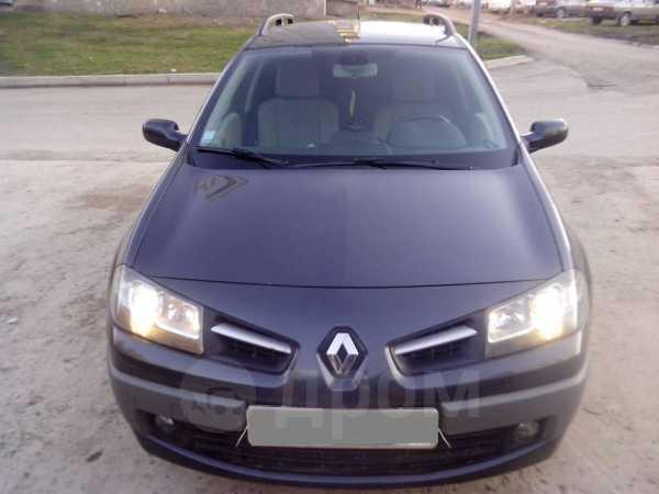 Renault Megane, 2009 год, 405 000 руб.