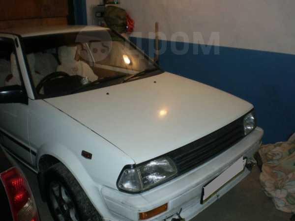 Toyota Starlet, 1986 год, 45 000 руб.