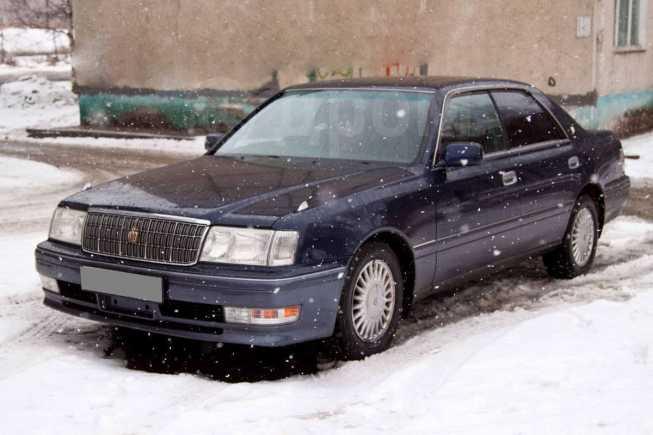 Toyota Crown, 1999 год, 270 000 руб.