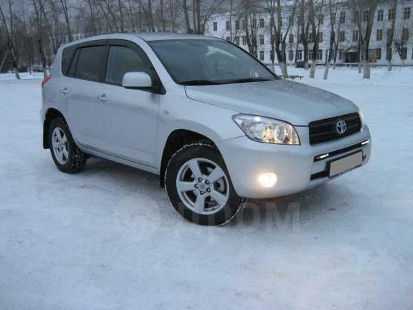 Toyota RAV4, 2008 год, 749 000 руб.