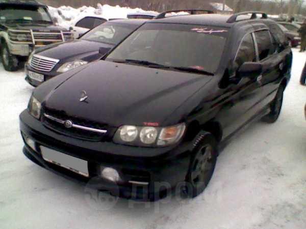 Nissan R'nessa, 1999 год, 300 000 руб.