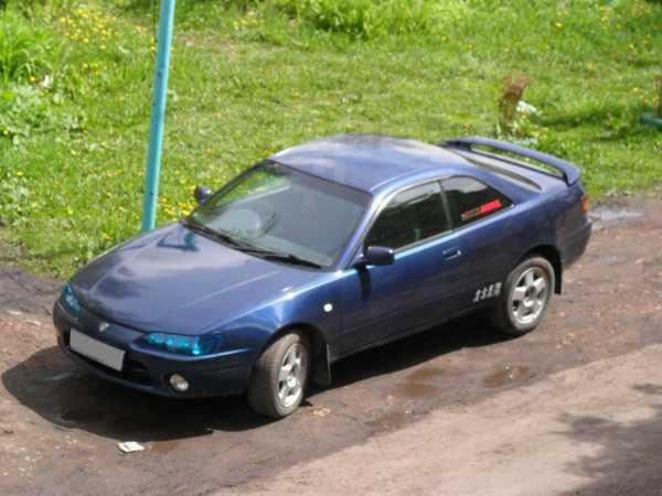 Toyota Sprinter Trueno, 1995 год, 170 000 руб.