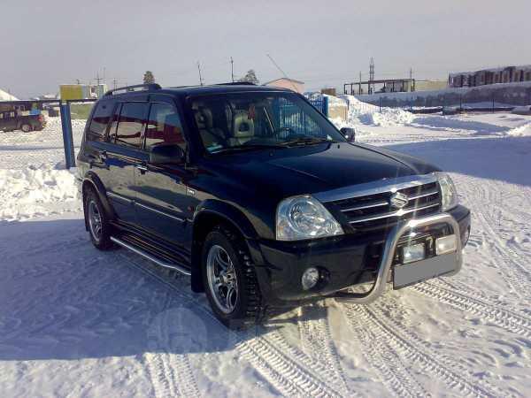 Suzuki Grand Vitara, 2006 год, 599 000 руб.