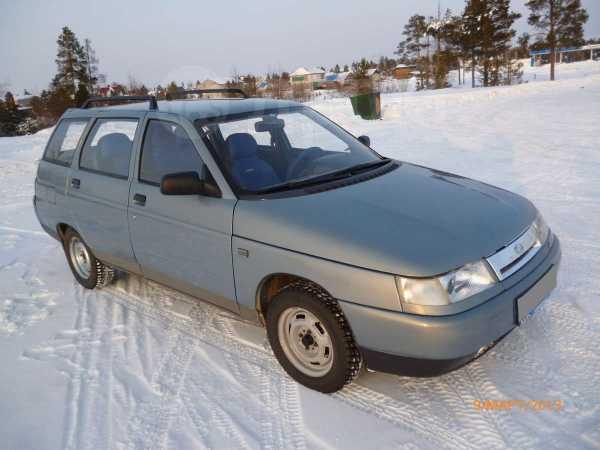 Лада 2111, 2001 год, 125 000 руб.