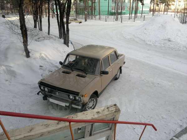 Лада 2106, 1992 год, 60 000 руб.