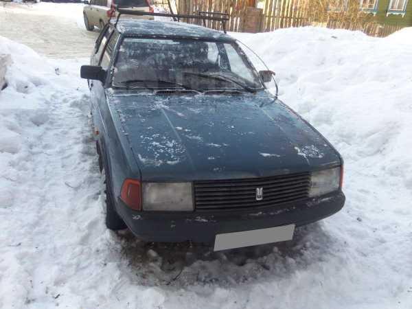 Москвич Москвич, 1995 год, 35 000 руб.