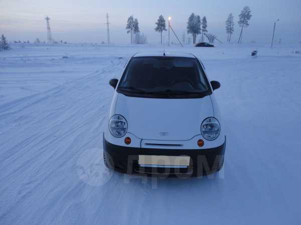 Daewoo Matiz, 2011 год, 225 000 руб.