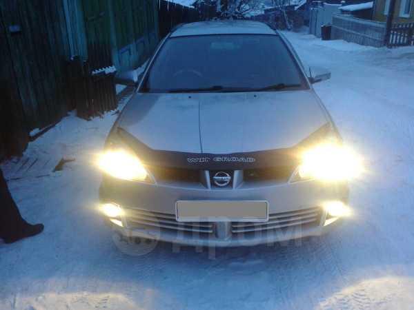 Nissan Wingroad, 2002 год, 280 000 руб.