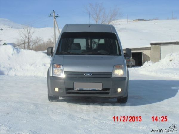 Ford Tourneo Connect, 2007 год, 360 000 руб.