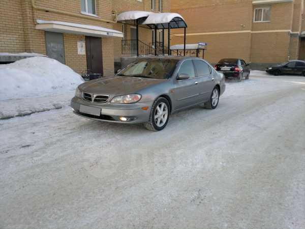 Nissan Maxima, 2003 год, 350 000 руб.