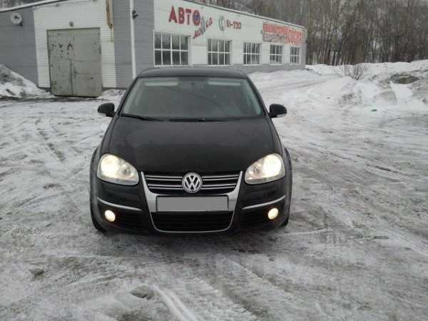 Volkswagen Jetta, 2008 год, 505 000 руб.
