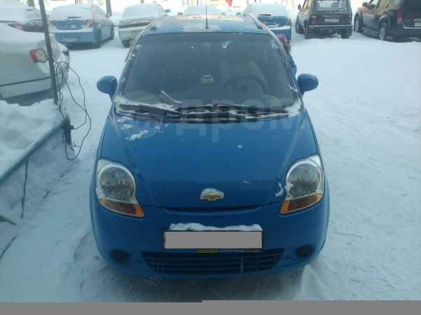 Chevrolet Spark, 2007 год, 300 000 руб.