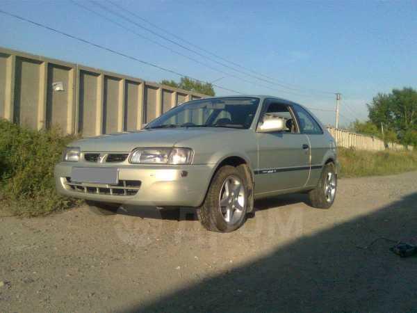Toyota Corolla II, 1998 год, 60 000 руб.
