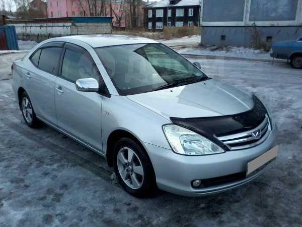 Toyota Allion, 2006 год, 537 000 руб.